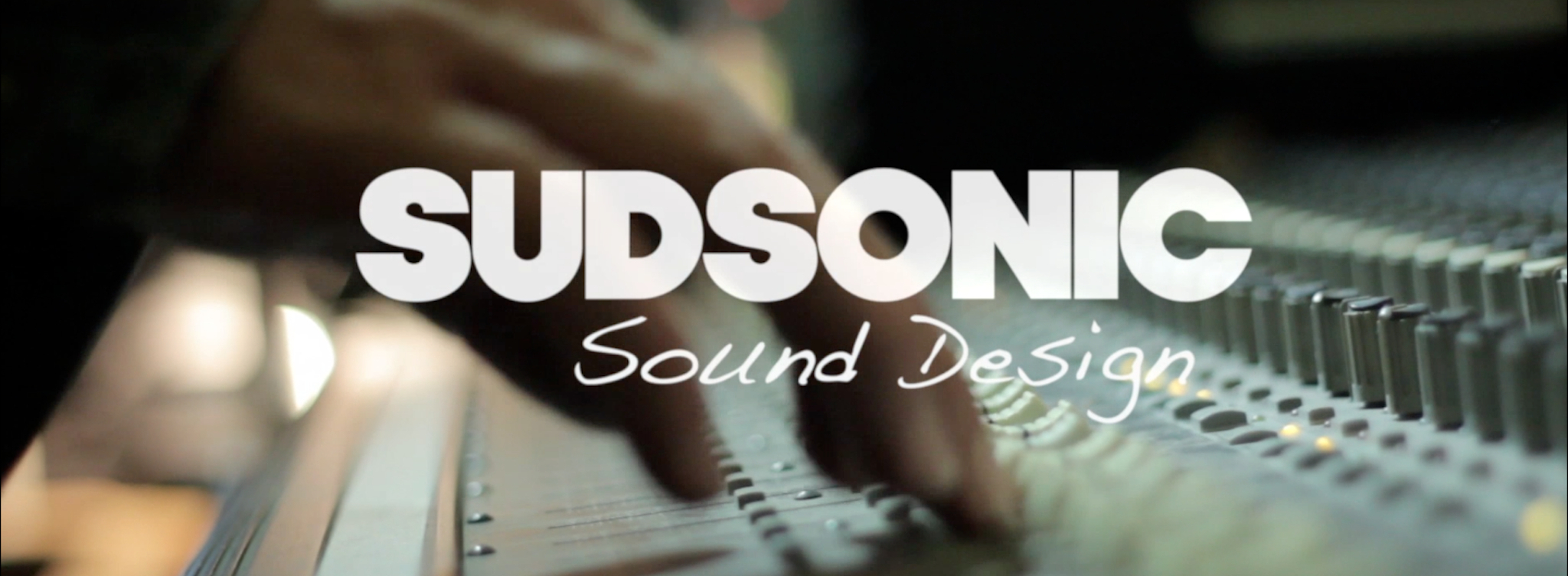 Sudsonic_sound_design