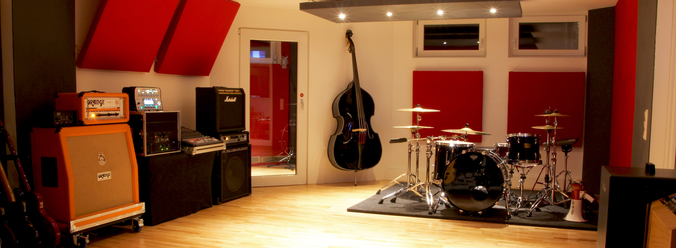Hicktown_records_studio_1_youtube