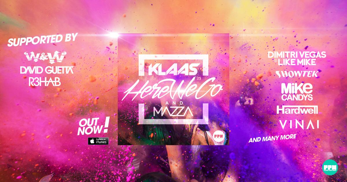 Klaas_and_mazza_-_here_we_go_werbe3