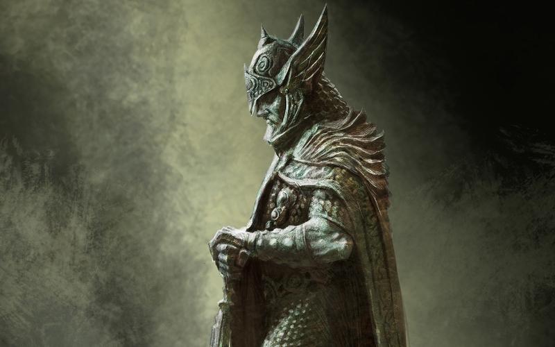 Celtic-warrior