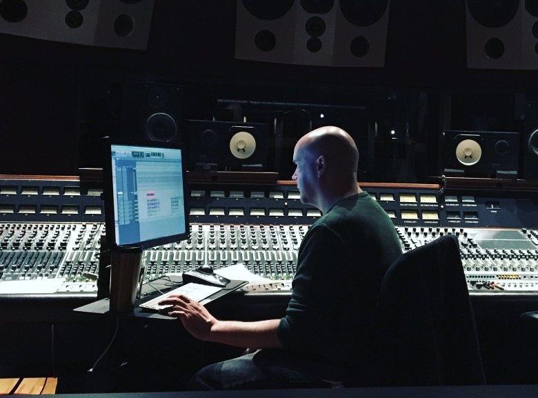 In_studio_a