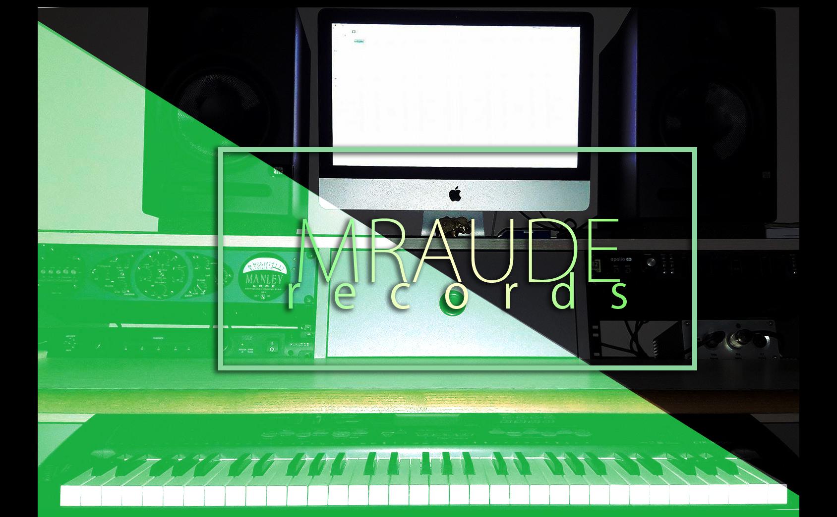 Mraude_records