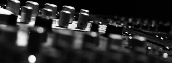 Audio-mastering-