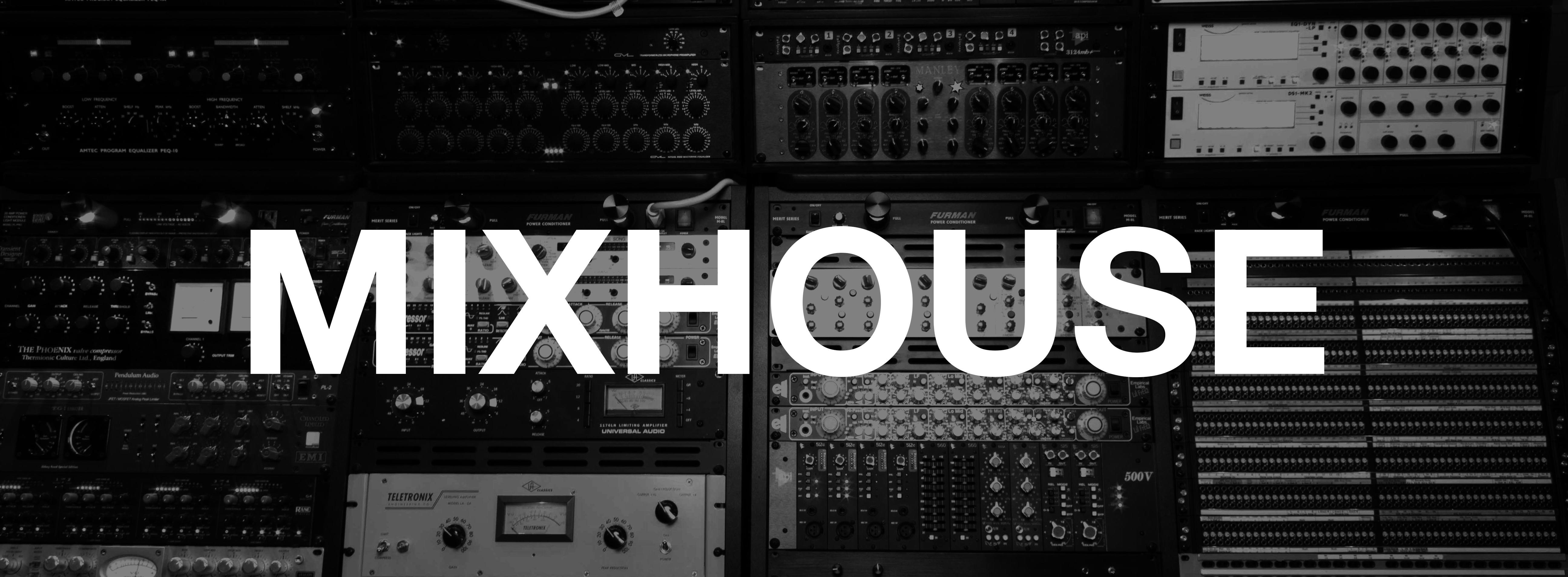 Mixhouselogo