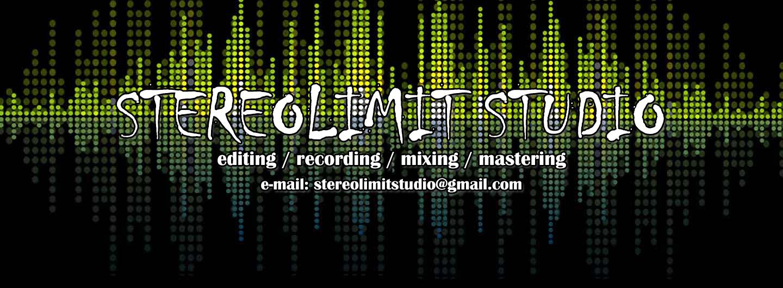Stereolimit_studio_cover-logo_2013_eng_soundbetter