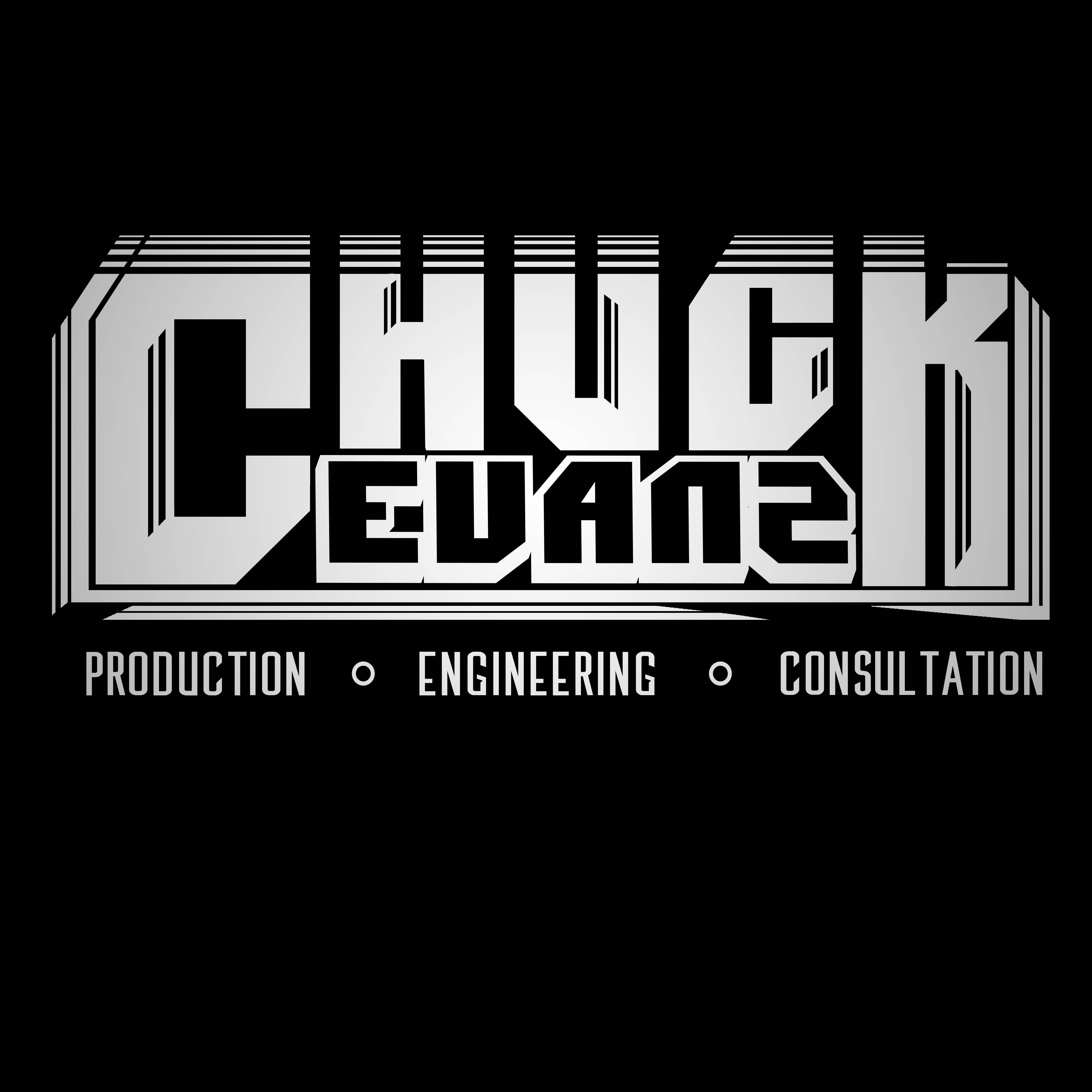 Chuck_evanz_add-logo