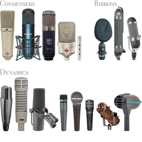 Gear.mics