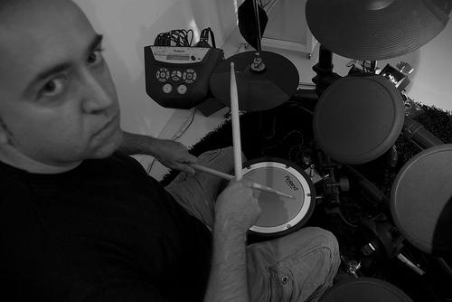 Psim_on_drums