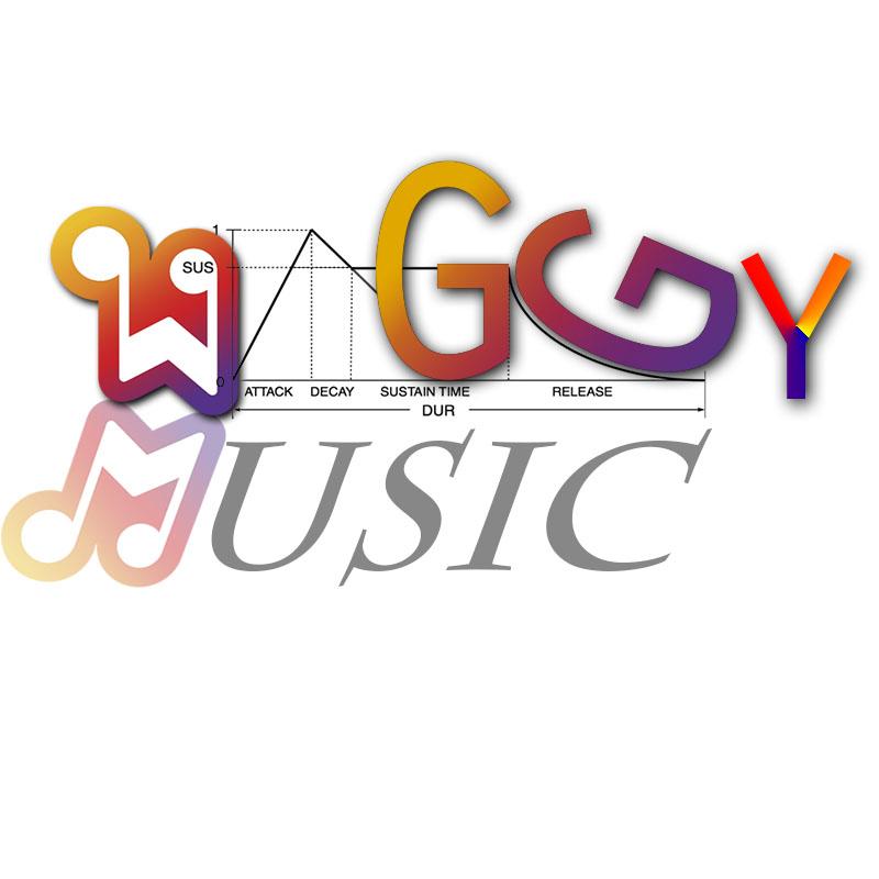 Waggy_music_logo