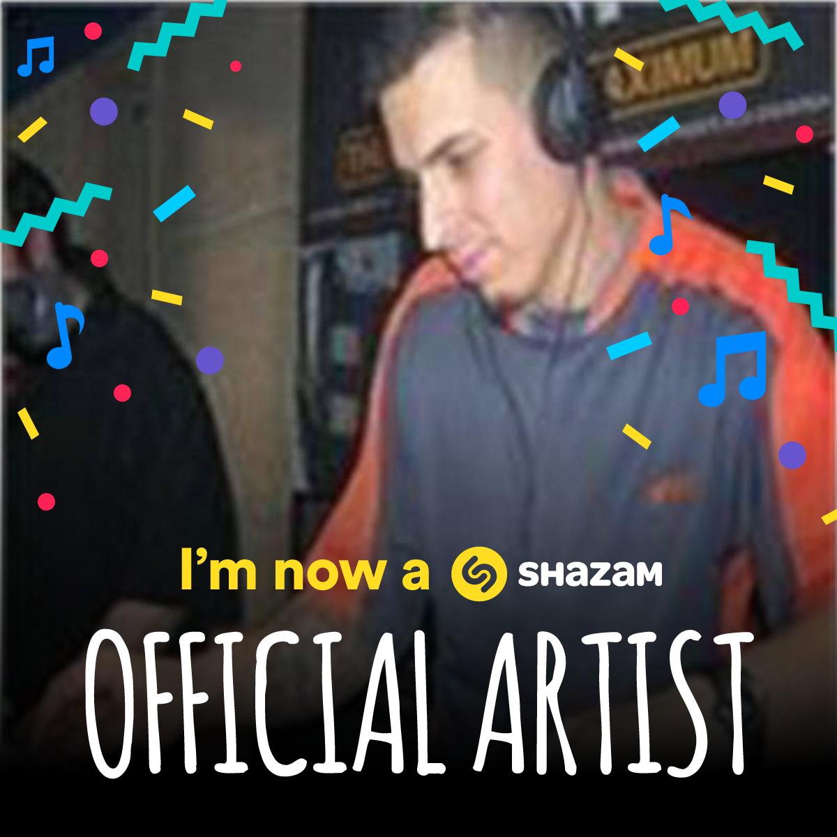 Shazam_official_artist