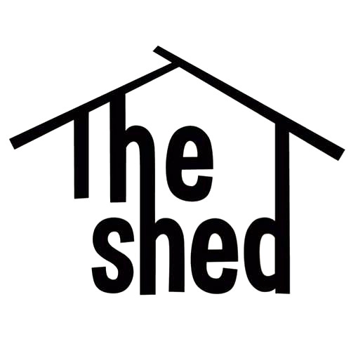The_shed_logo