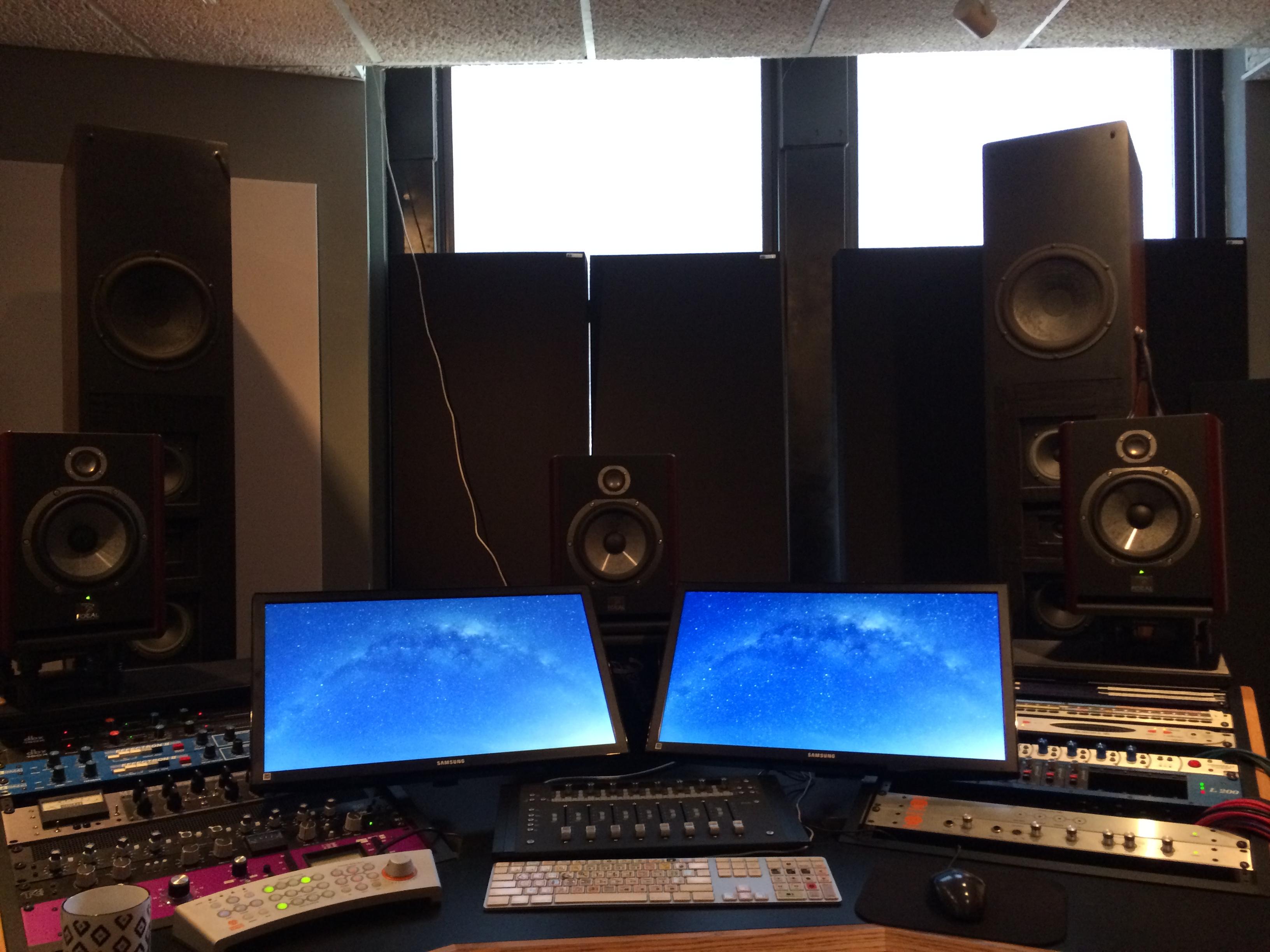 New_studio