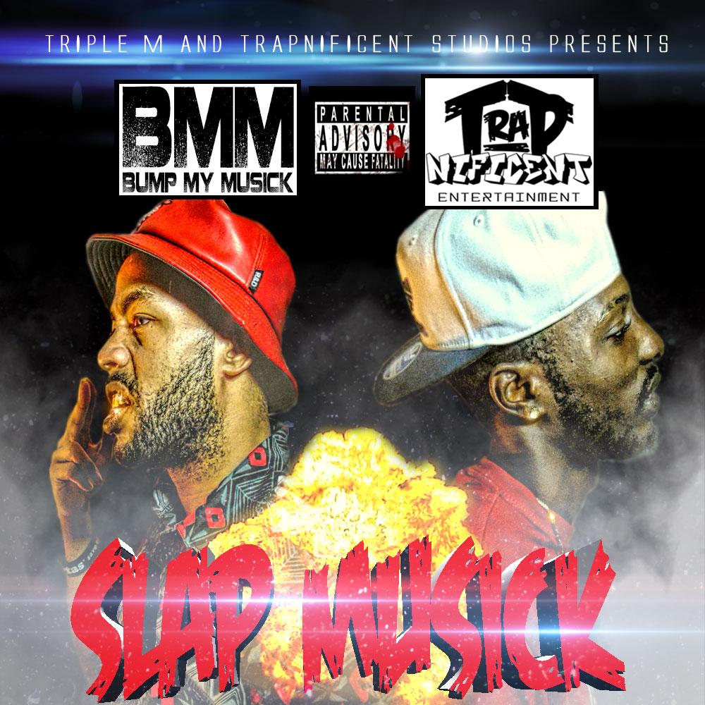 Slap-musick-vol1