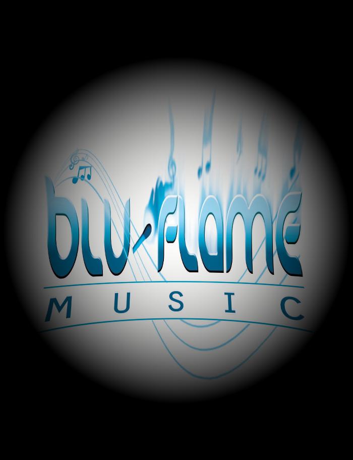 Blu-flame_music_-_white_bg_-_bubble_shape