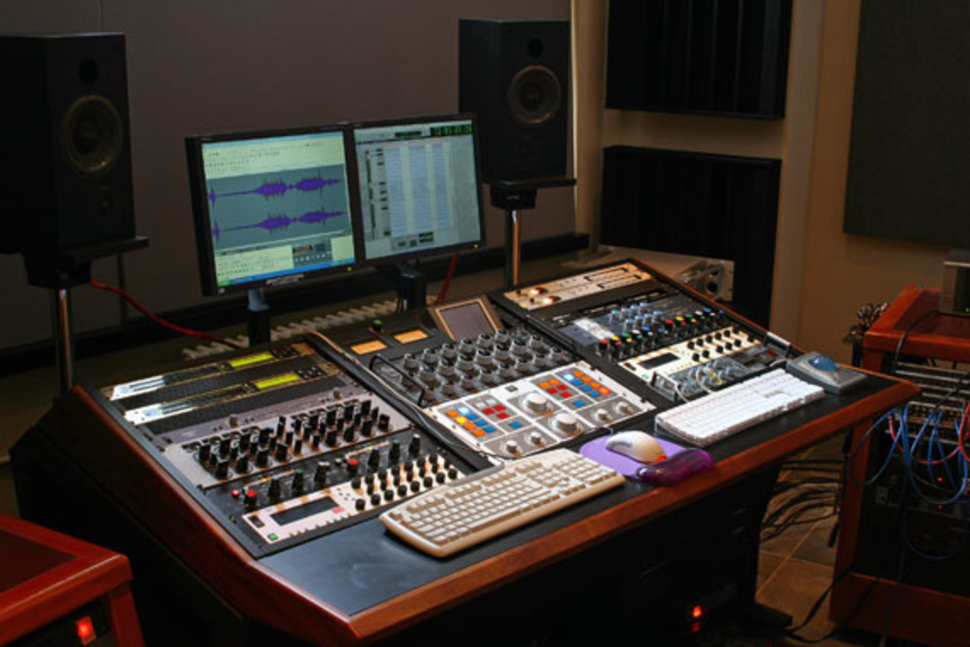 Studio-room-b_mastering