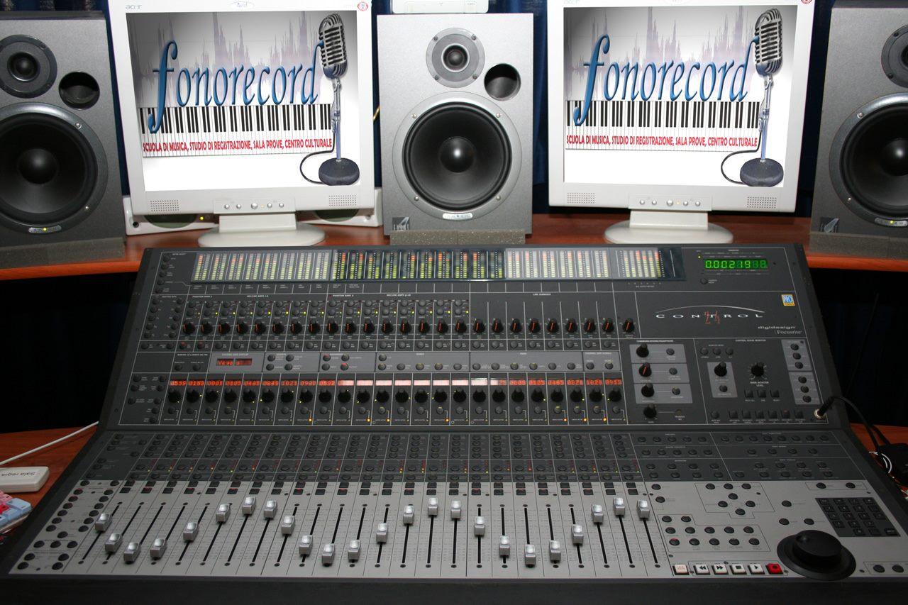 Fonorecord_mixer