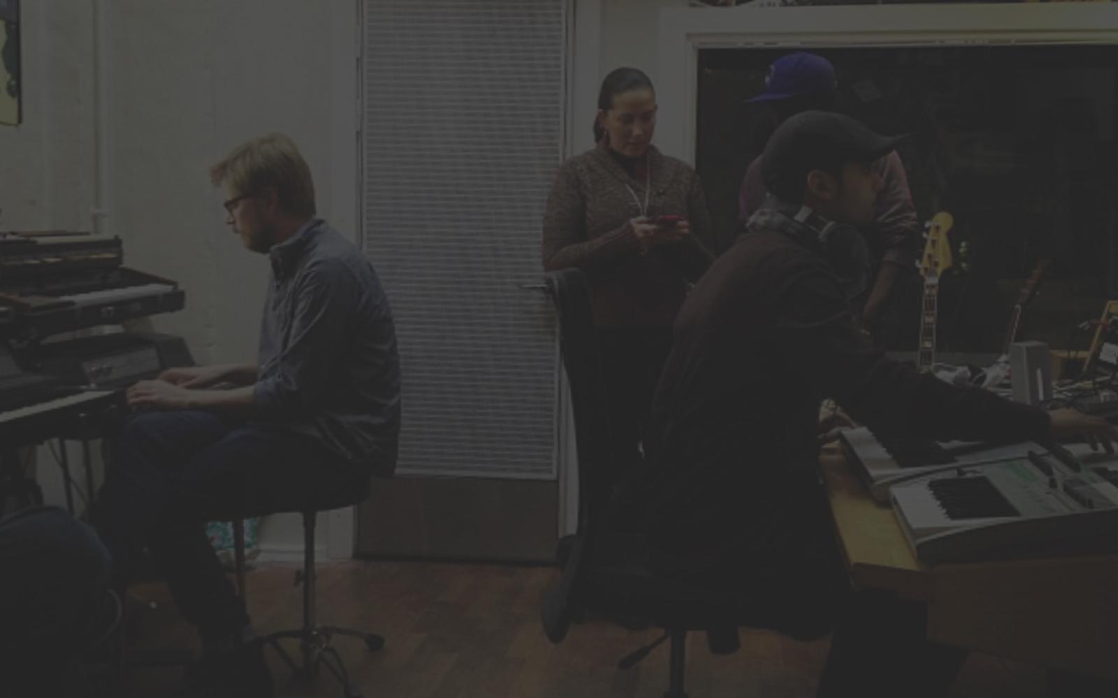 Boogie-monsta-studio