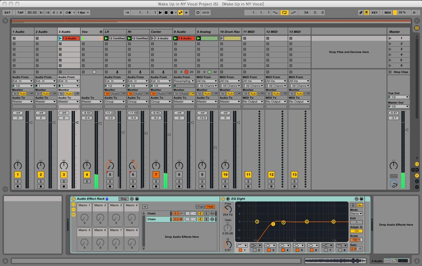 Ableton-live-9-beta