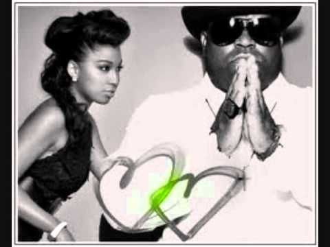 Track thumbnail image for Cee lo Green ft. Melanie Fiona - Fool for You.wmv