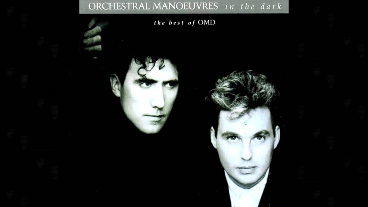 Track thumbnail image for The Best of OMD