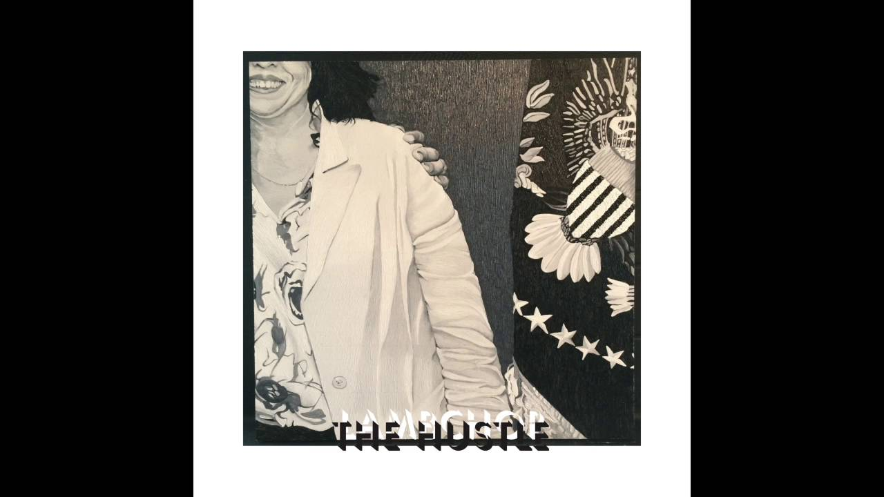 Track thumbnail image for Lambchop - The Hustle (Official Audio)