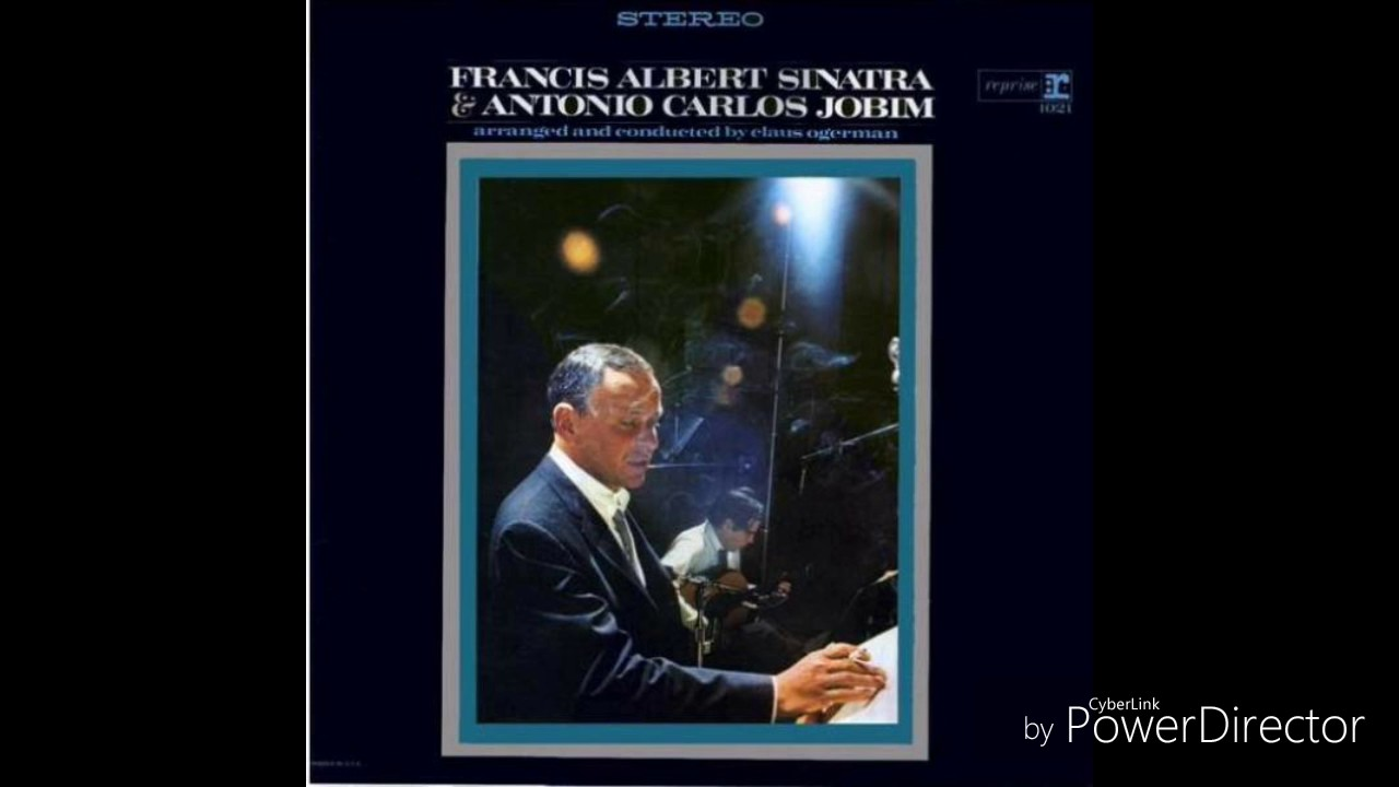 Track thumbnail image for Frank Sinatra & Tom Jobim - Dindi