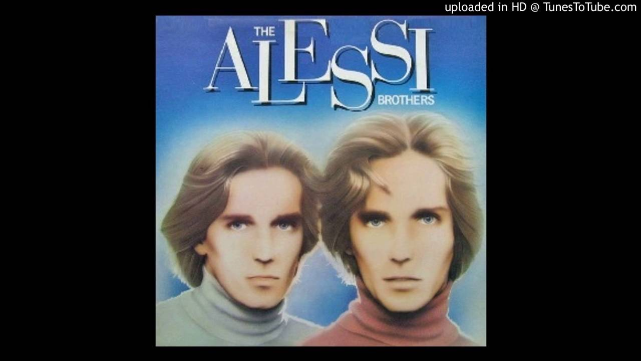 Track thumbnail image for Alessi Brothers - Seabird