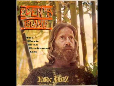 Track thumbnail image for Eden Ahbez  - Full Moon