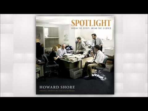 Track thumbnail image for 3.- Investigative Journalism - Howard Shore