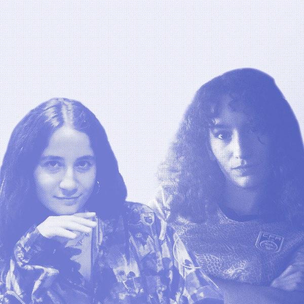 Podcast: Female Sounds w/ Maelita & Bernadette by Electropia thumbnail
