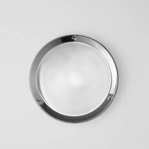 NIKI WALL/CEILING (PSS-P) LED 11W 30K POL/GLASS 120V