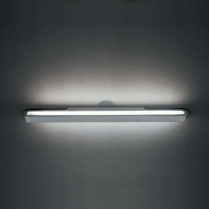 "TALO 150(60"") WALL SILVER LED 54W DIM 2-WIRE 120V"