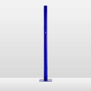 ILIO FLOOR LED 45W 27K BLUE 120V