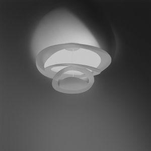 PIRCE MINI CEIL LED 28W 27K DIM 2-WIRE WHITE