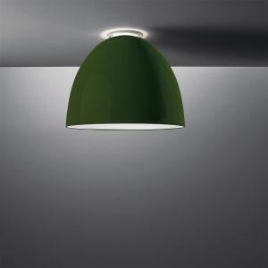 NUR GLOSS CEIL LED 43W 30K DIM 0-10V GREEN UNV UL
