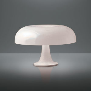 NESSO TABLE MAX 4X25W E12 WHITE 110V