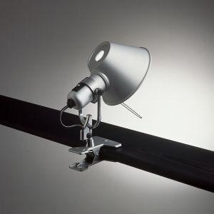 Tolomeo Clip Spot Wall/ceiling Aluminum