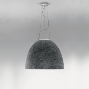 Nur 1618 Acoustic Suspension LED Dark Grey