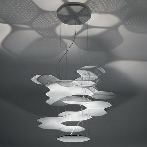 Space Cloud Suspension LED