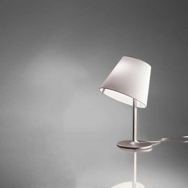 Melampo Table 60W Grey