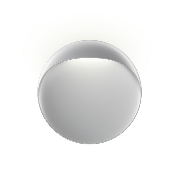 Flindt Wall 400 Grey 3000K-400