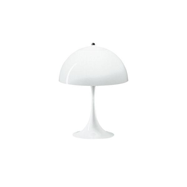 Panthella Table White-Regular