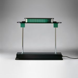 PAUSANIA TABLE LED 10W TW GREEN