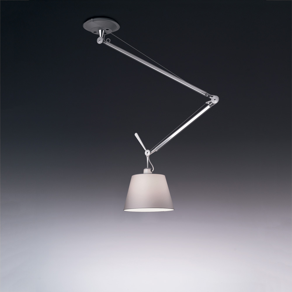 "TOLOMEO OFF-CENTER SUSP W/12"" DIFF FIBER MAX 1X100W"