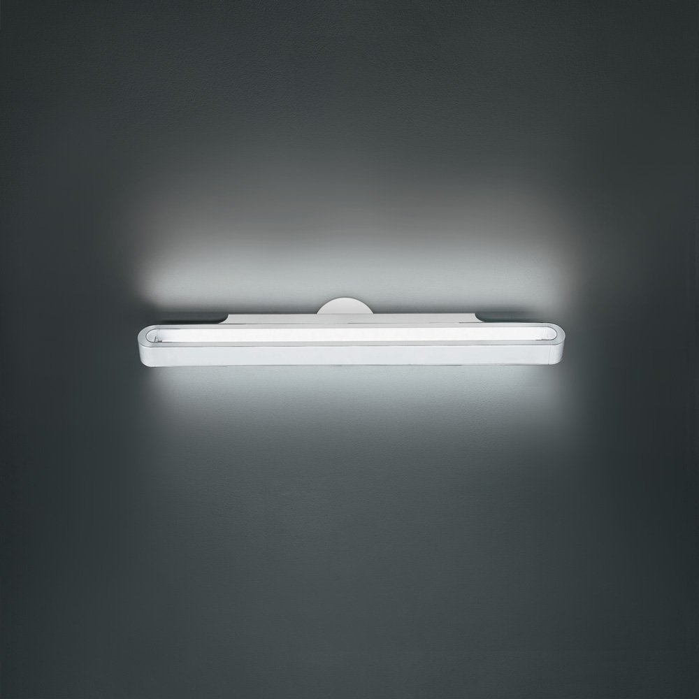 "TALO 120(48"") WALL WHITE LED 54W DIM 2-WIRE UNV"