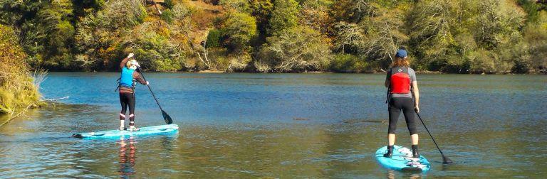 Chetco River Estuary