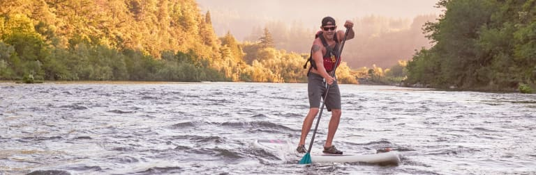 Wild and Scenic Rogue River Trip