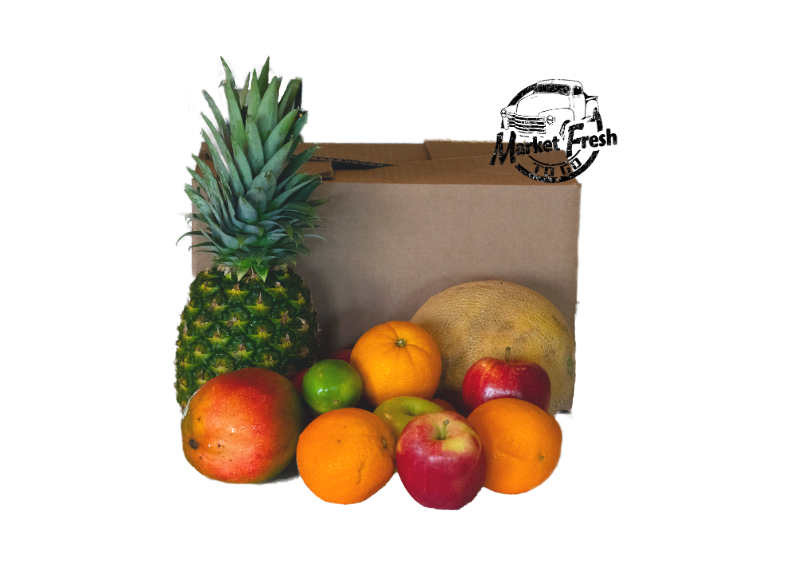 Soul Miner's Fruit Box