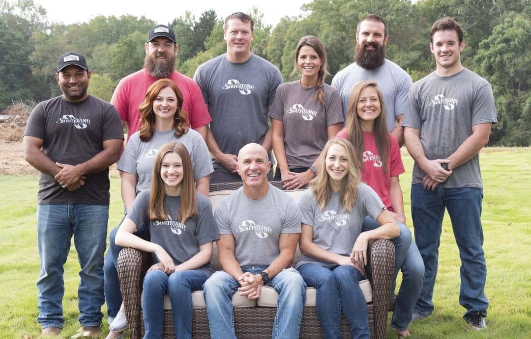 Southland Organics Team