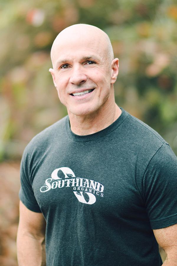 Allen Reynolds Southland Organics